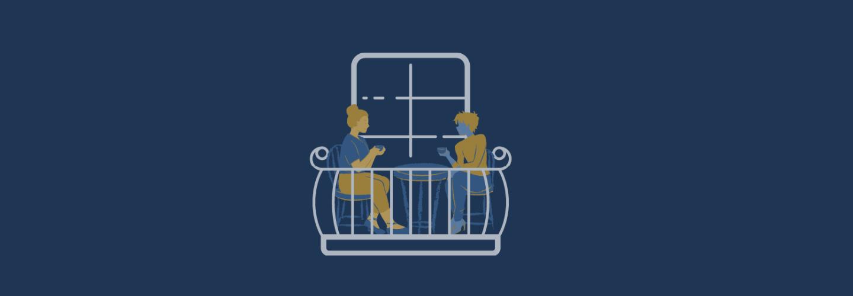 The Social Balcony